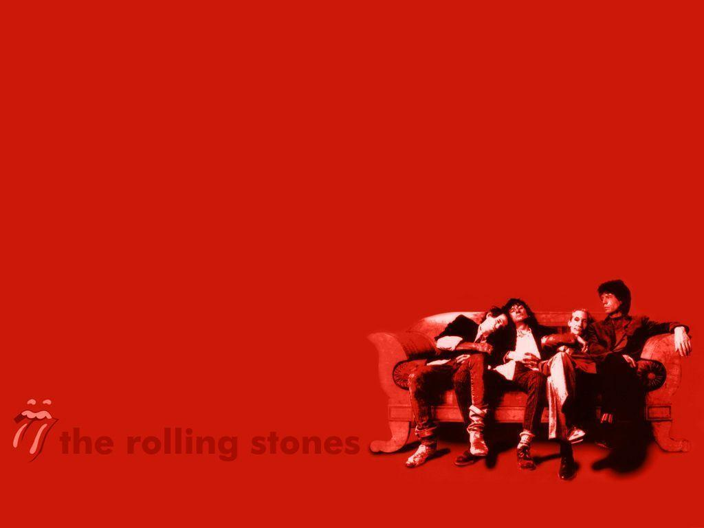 Wallpapers Rolling Stones y The Beatles [Photoshop]