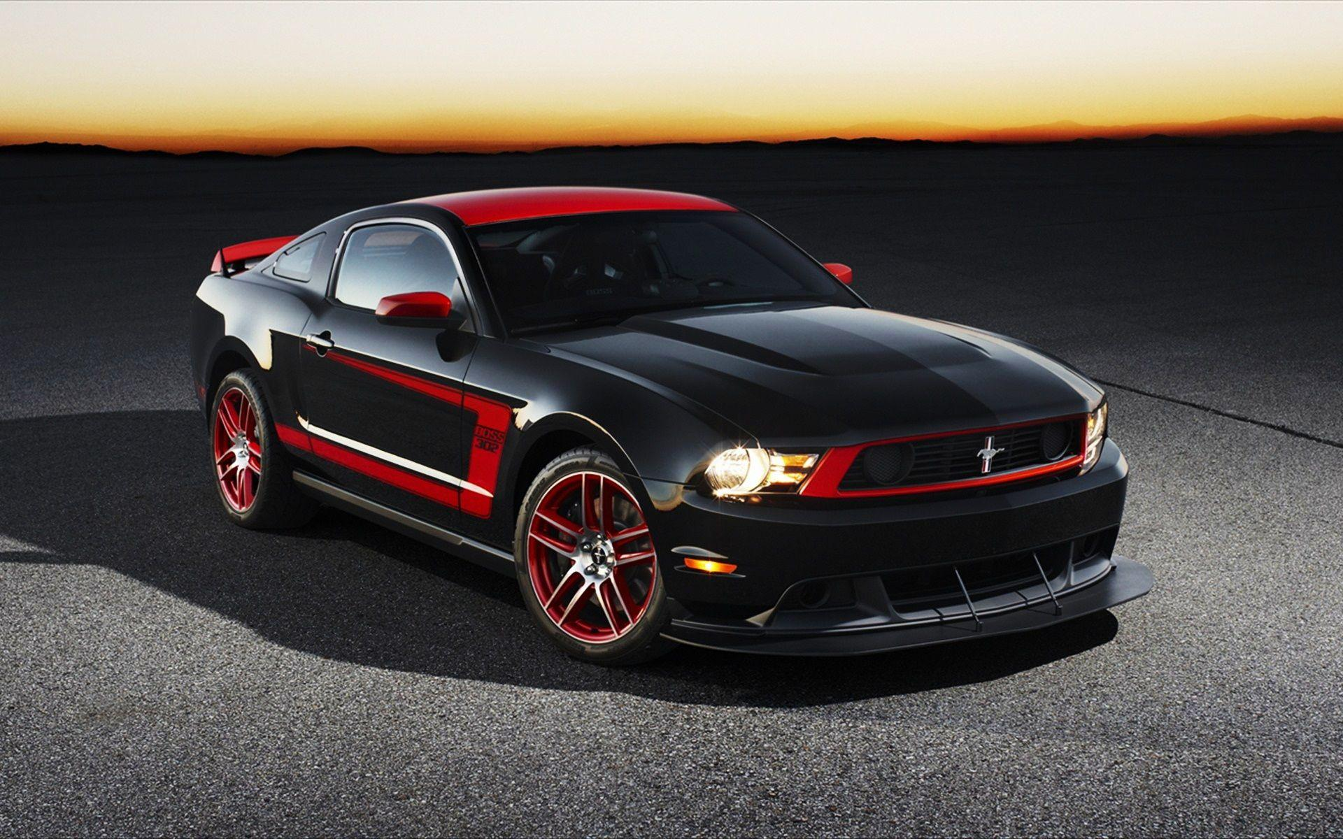 Mustang Wallpaper Hd Background Wallpaper 21 HD Wallpapers | www ...