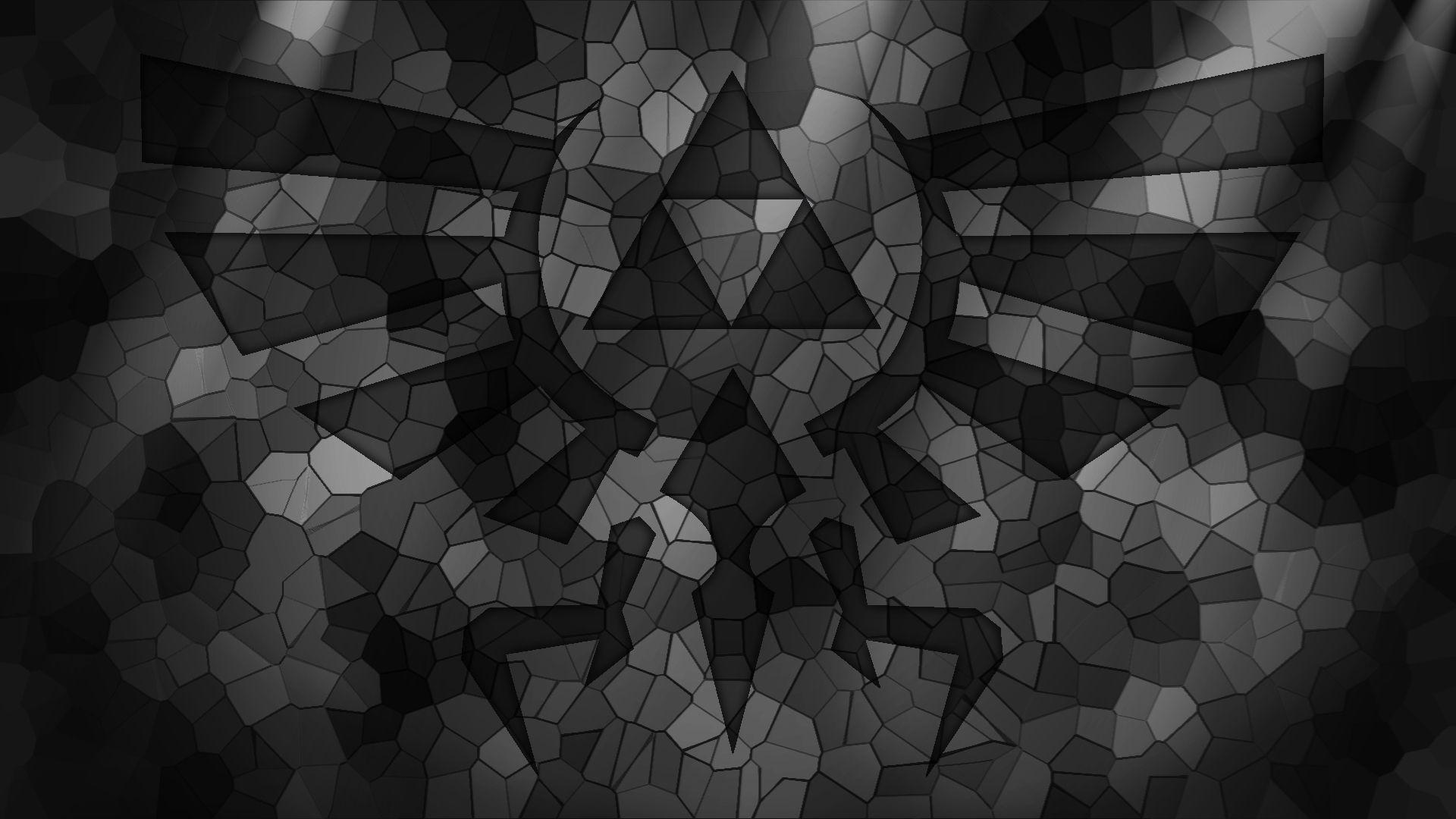 Triforce By Trl Phorce D P G Wallpapers