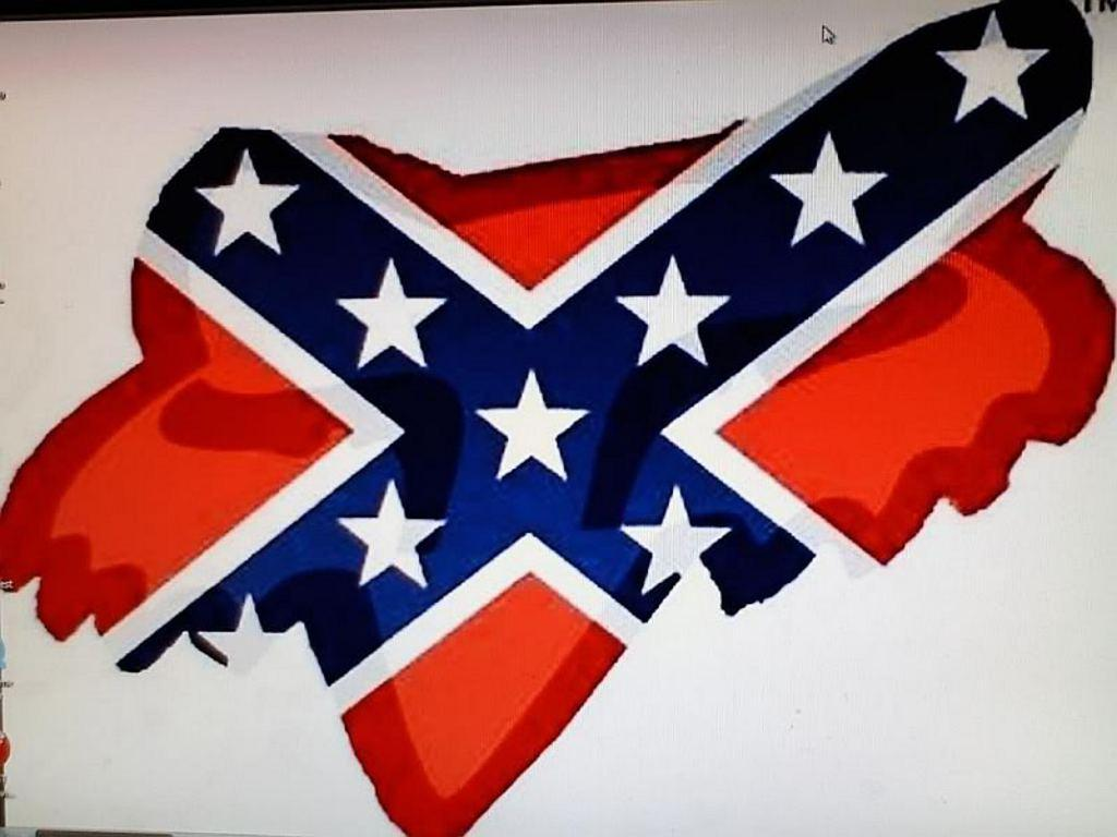Images For > Confederate Flag Wallpaper For Iphone