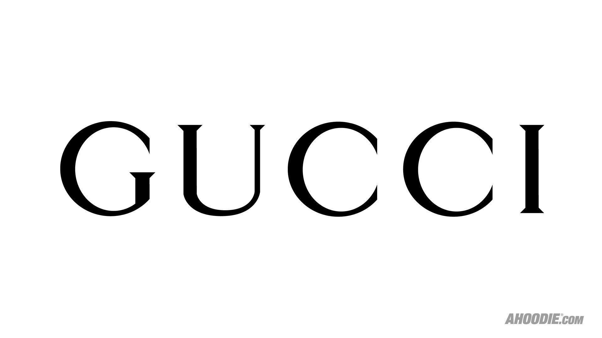 Gucci Logo 5 1176 HD Wallpaper | Wallroro.