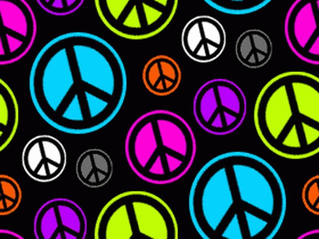 Peace And Love Iphone Wallpaper : Peace Sign Backgrounds For Desktop - Wallpaper cave