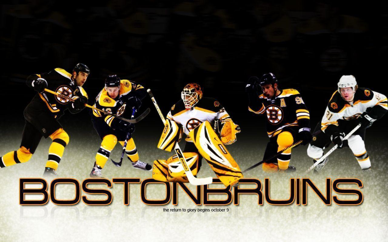 Boston Bruins Desktop Wallpaper Free 24022 Images | wallgraf.