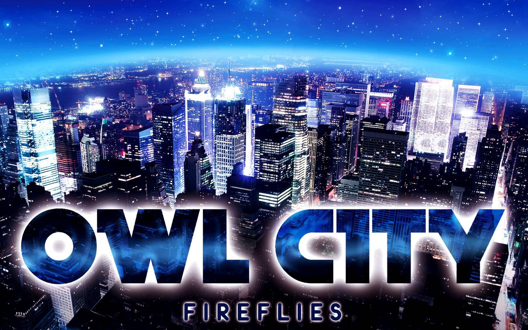 Owl City Fireflies Wallpapers - Wallpaper Cave