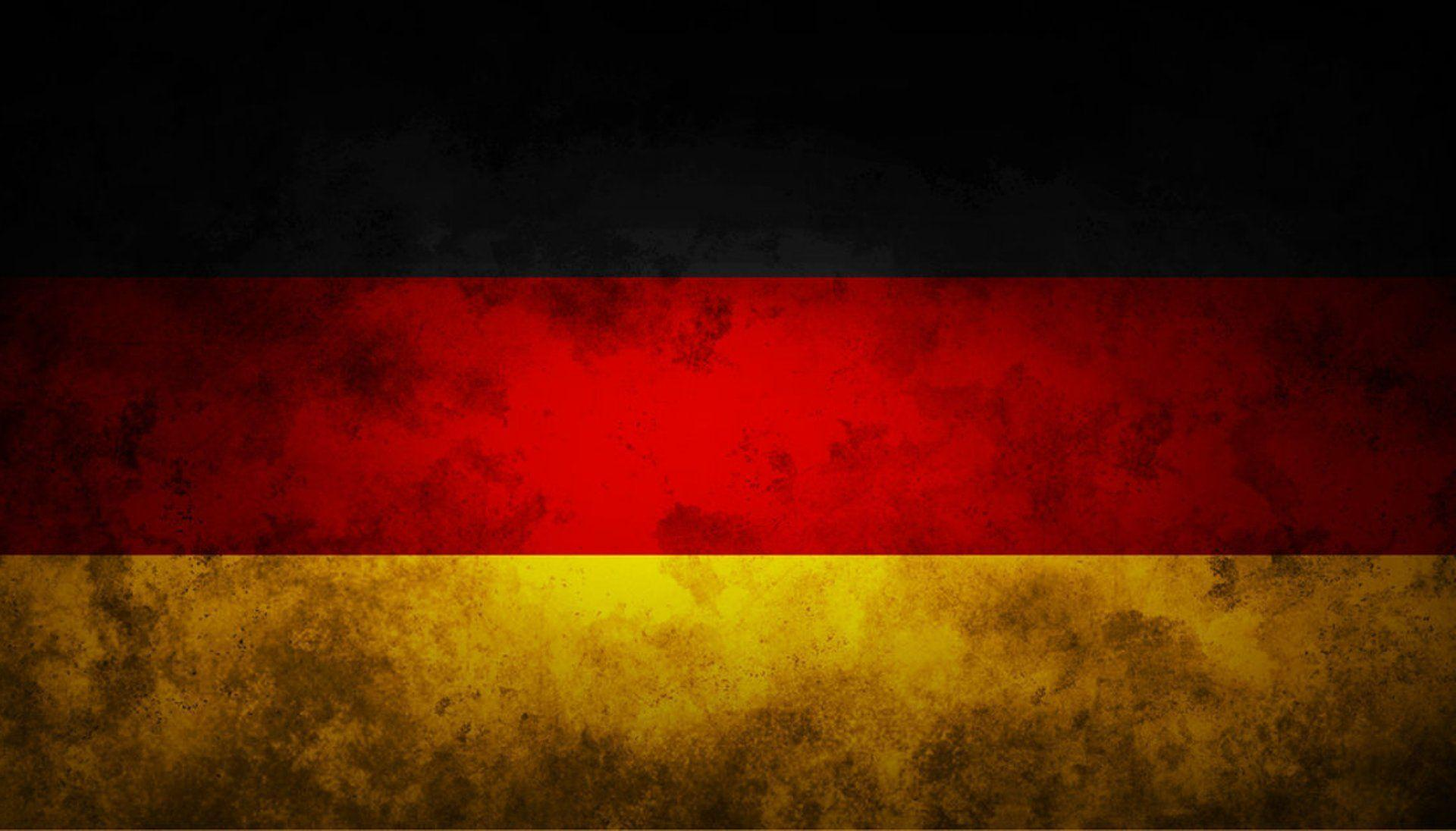 deutschland flag wallpaper - photo #7