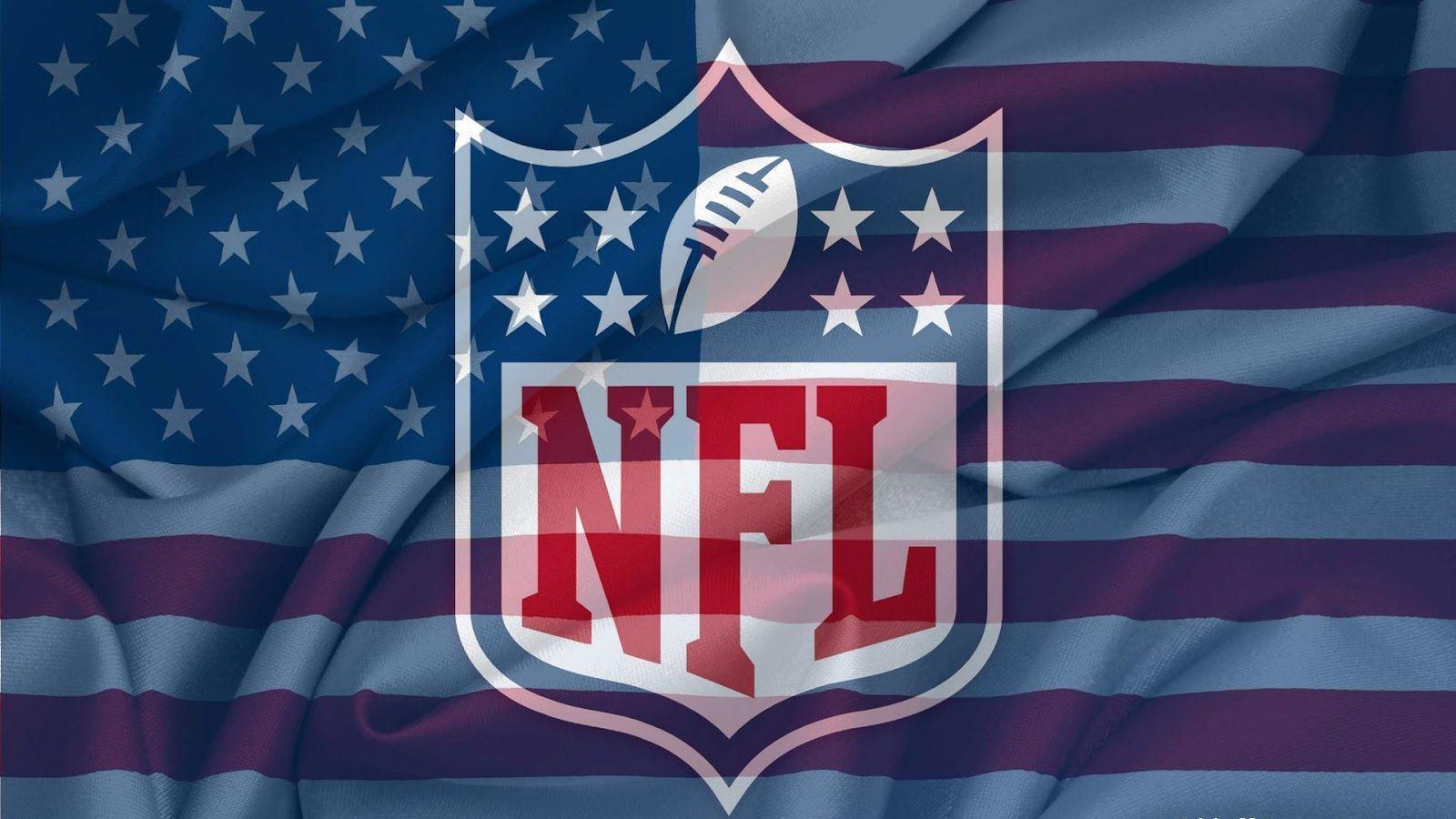 Wallpapers For > Nfl Logo Wallpapers Hd
