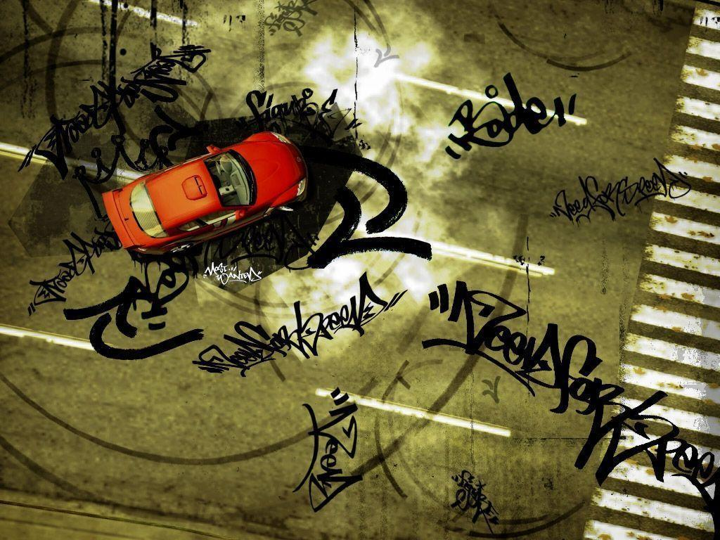 Wallpapers For > Need For Speed Most Wanted Wallpapers