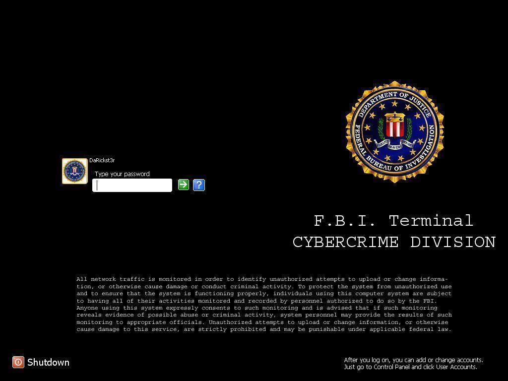 Fbi Wallpapers and Backgrounds