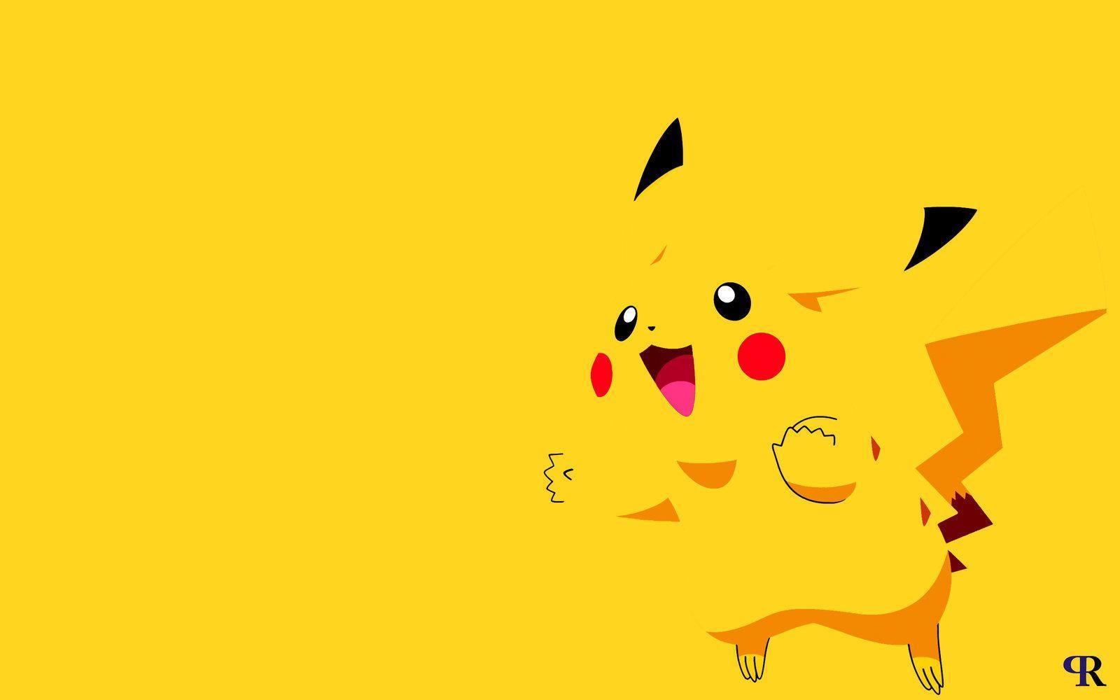 Pikachu Backgrounds - ...
