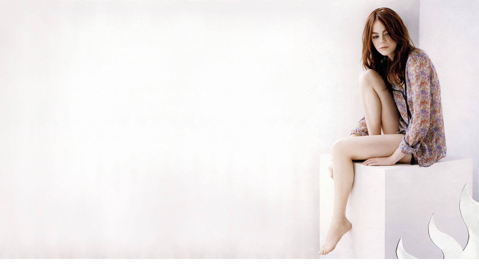 Emma Stone Free Wallpaper - Celebrities Powericare.com