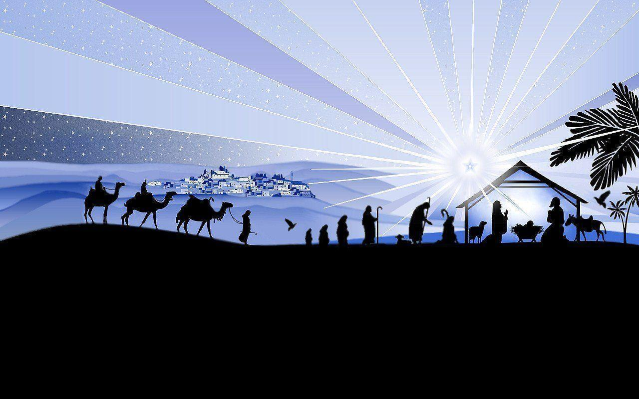 Images For The Nativity Wallpaper