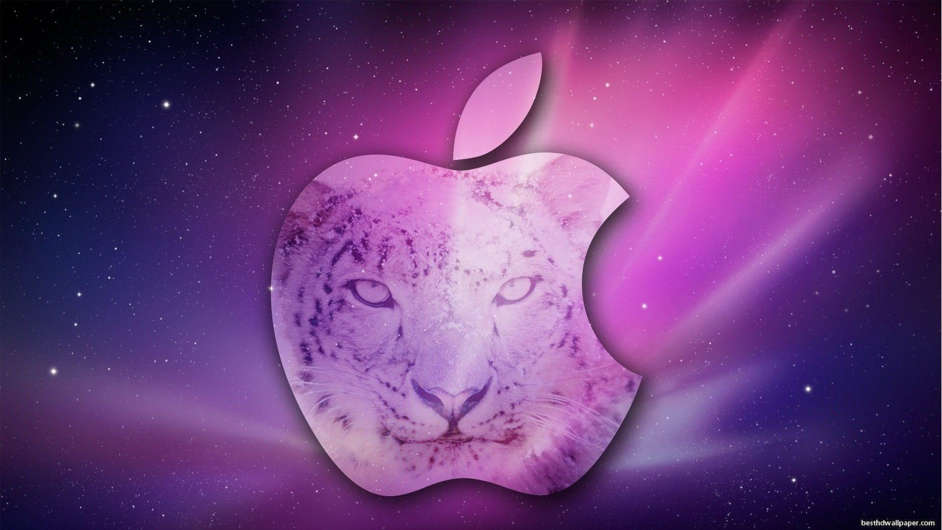 Wallpapers For > Apple Logo Wallpapers Hd 1080p For Iphone
