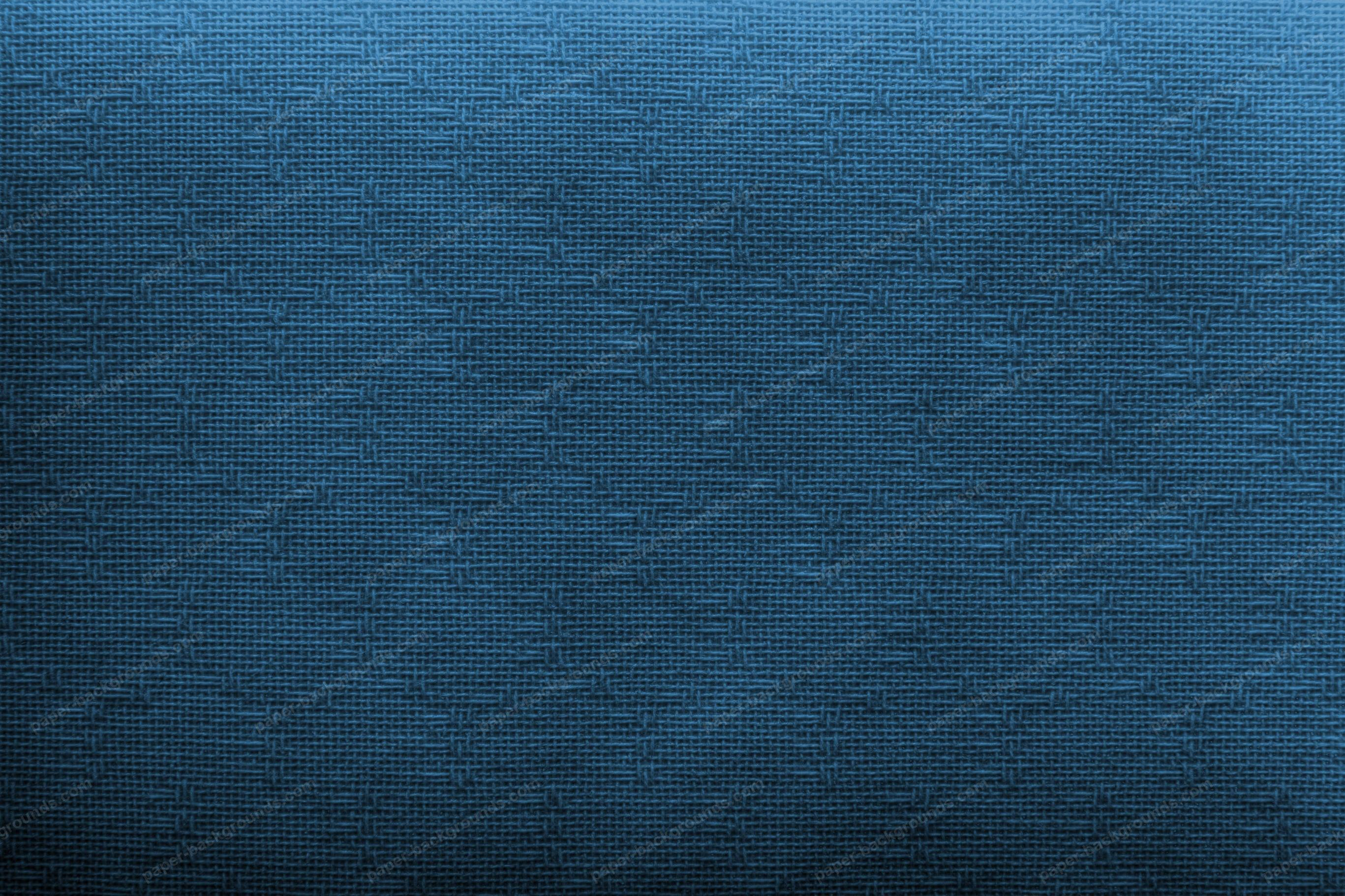 Dark Blue Canvas Texture Backgrounds