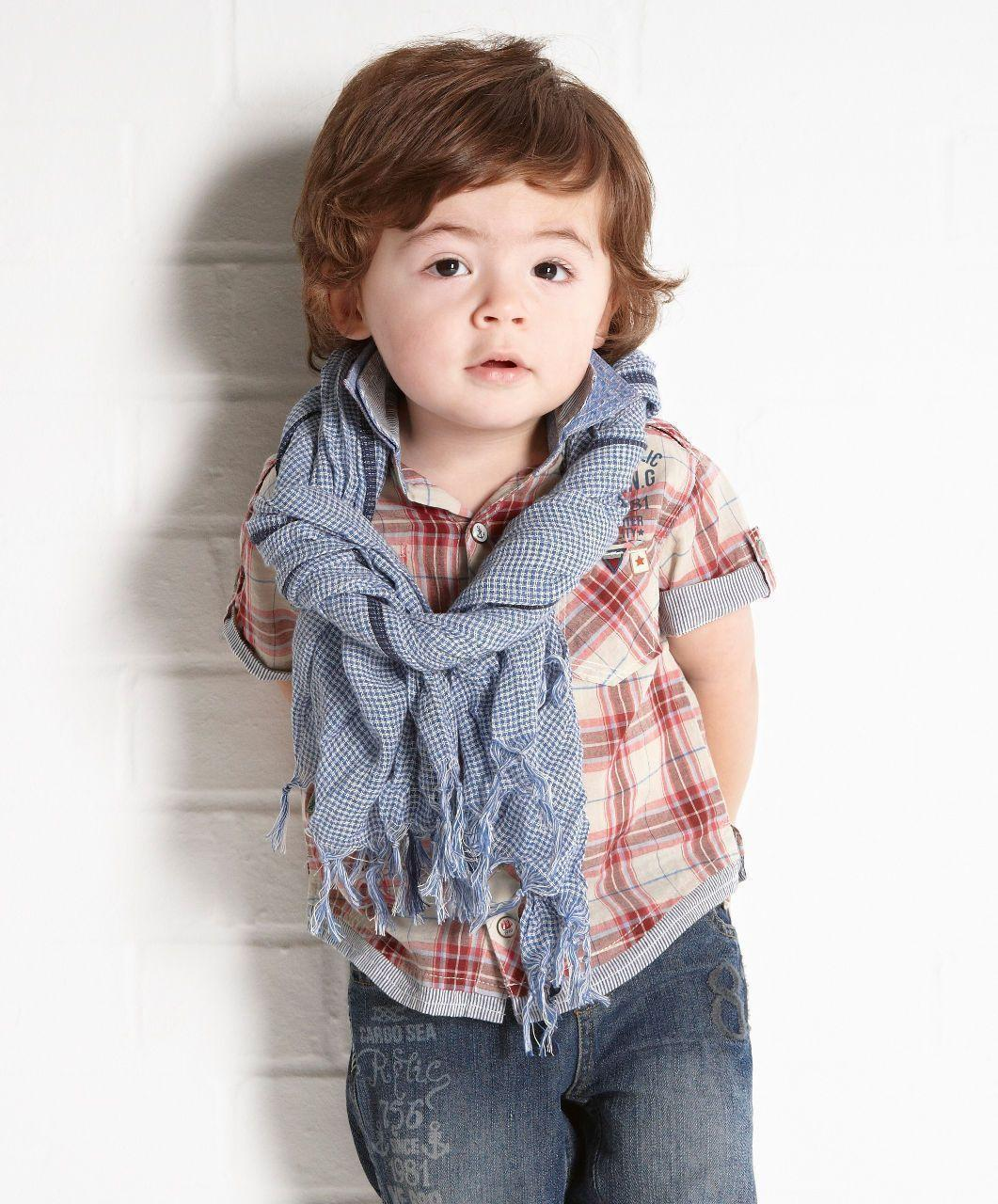 to wear - Small stylish boy pics video