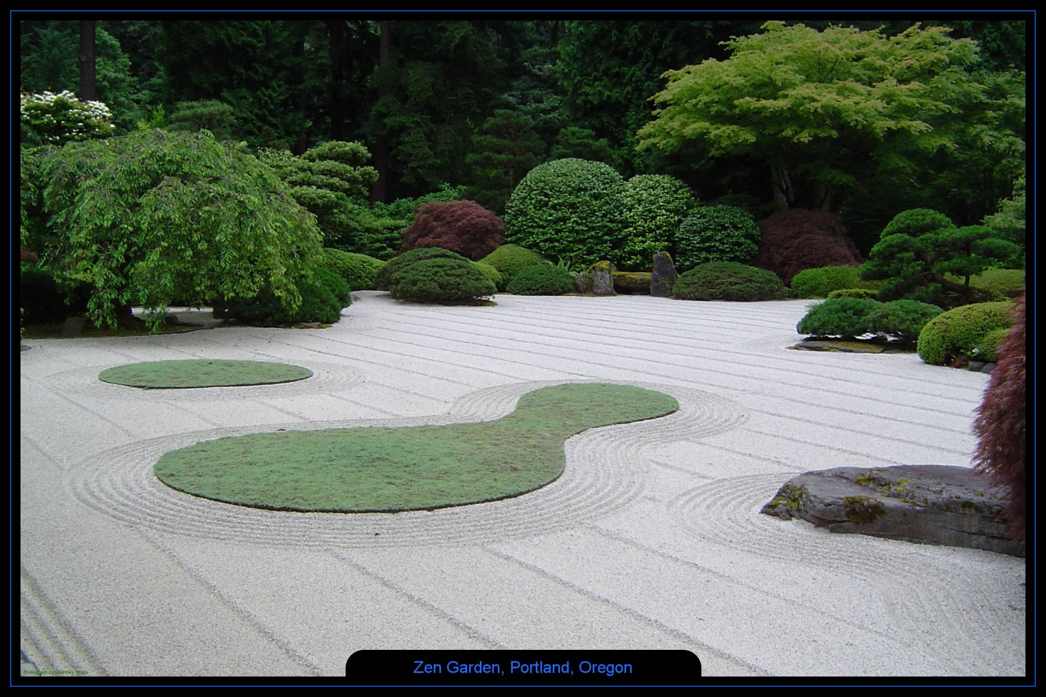 Zen garden wallpapers wallpaper cave for Zen garden designs