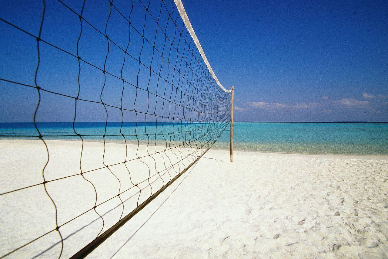Volleyball Wallpapers: Volleyball Backgrounds