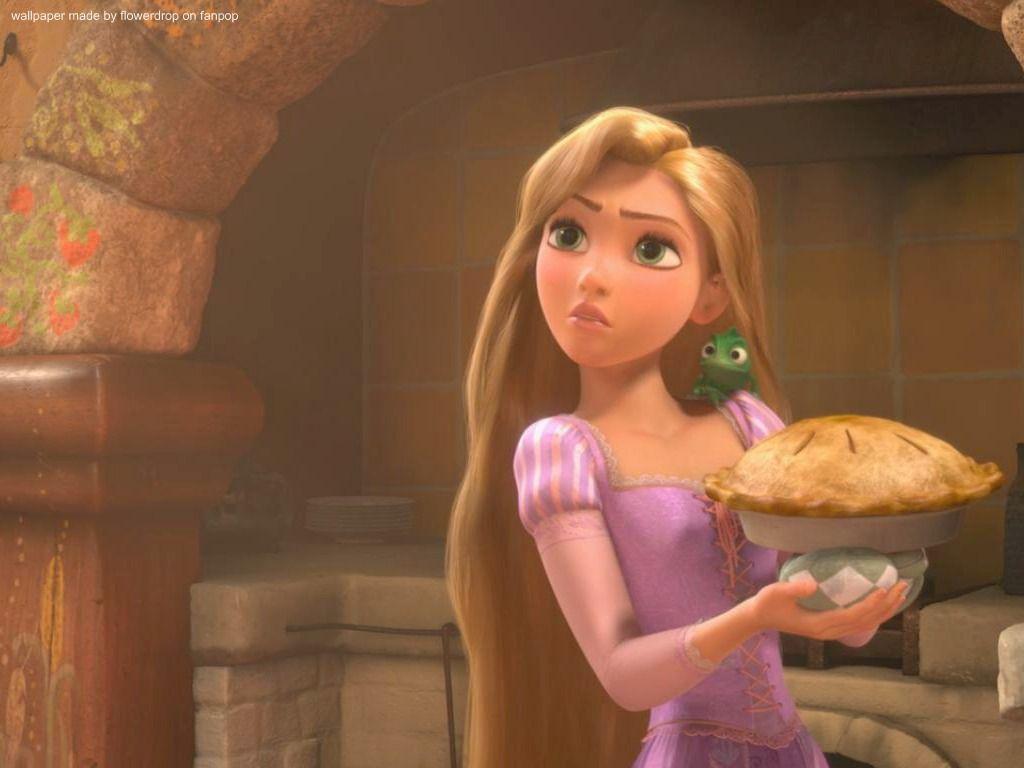 Rapunzel Wallpaper - Disney Princess Wallpaper (28959447) - Fanpop