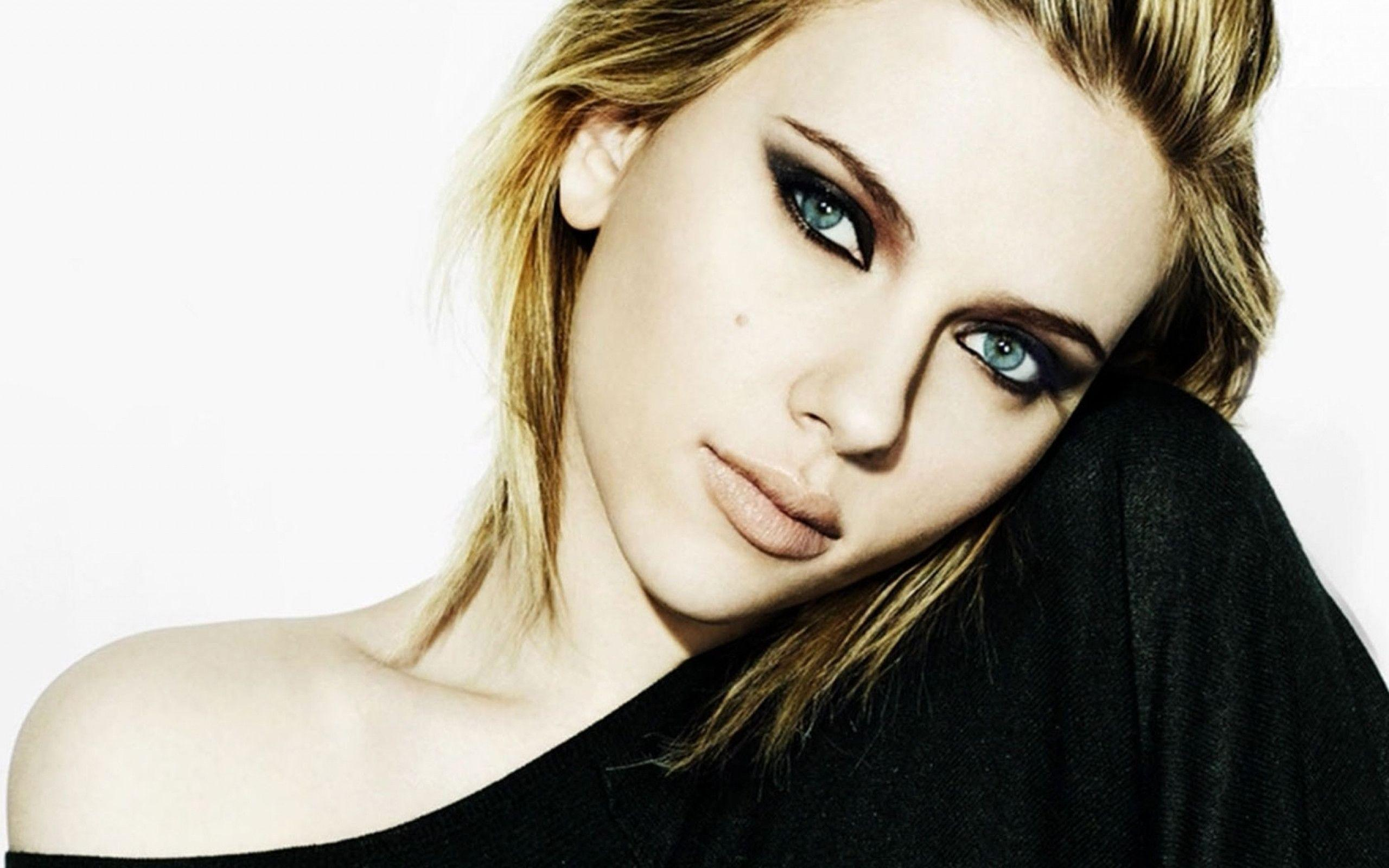 Scarlett Johansson Wallpaper 39752 in Celebrities F - Telusers.