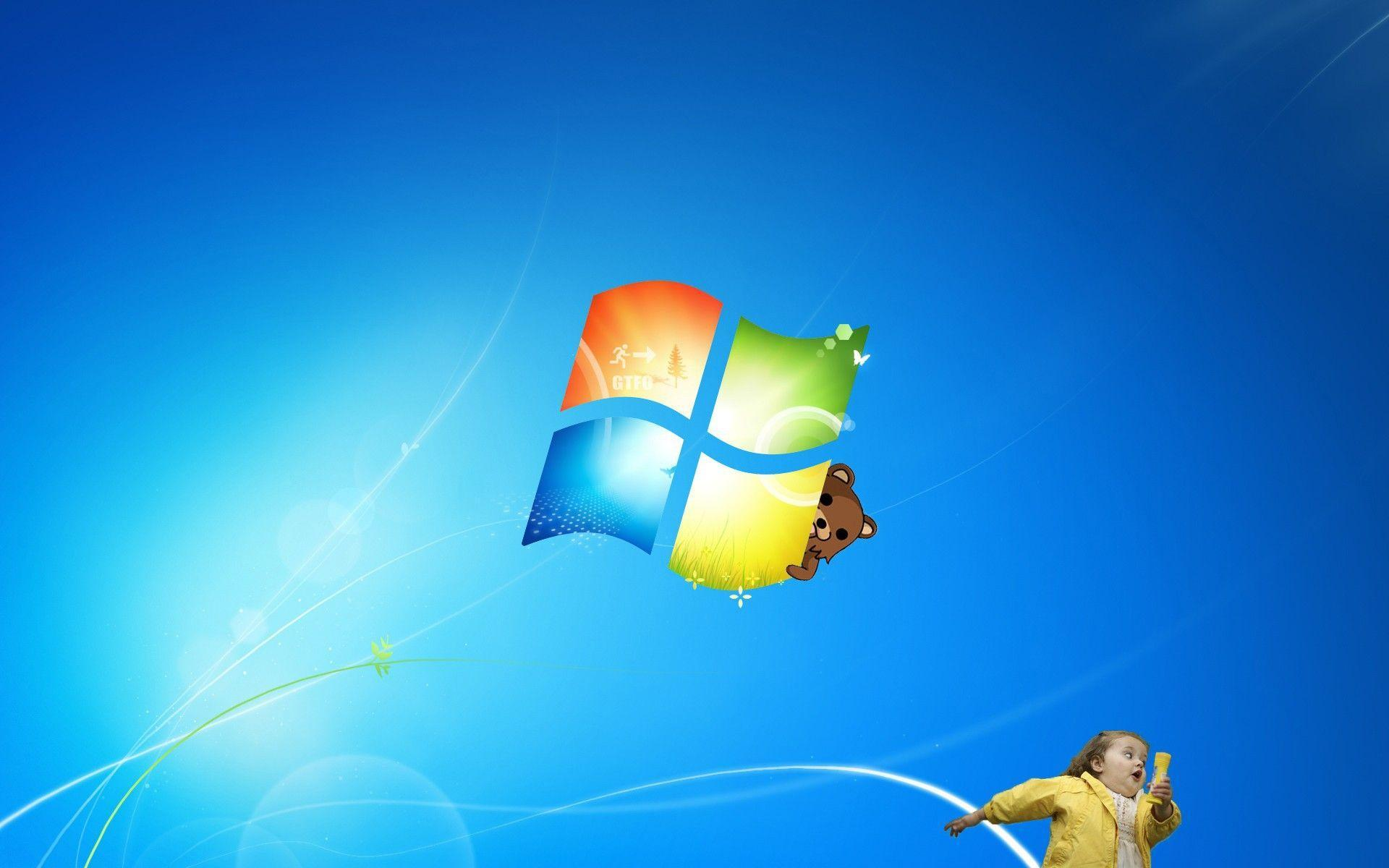 Windows 7 free backgrounds wallpaper cave - Windows wallpaper themes free ...