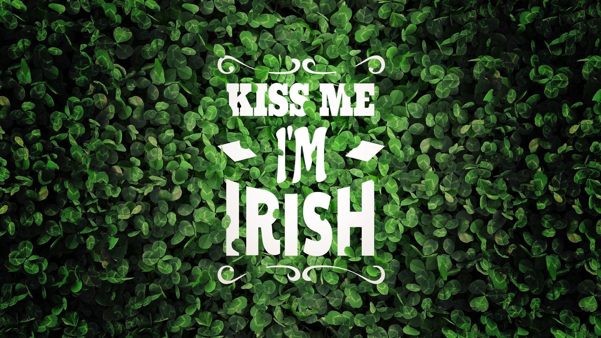 simple st patrick wallpaper - photo #38