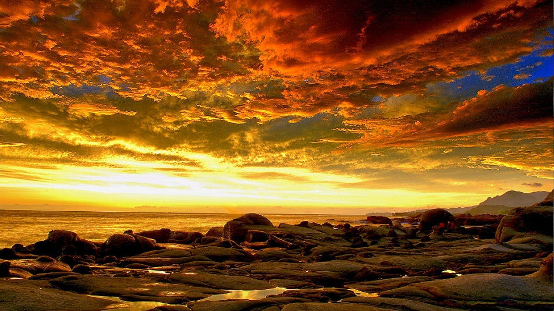 Beautiful Sky Wallpapers - Wallpaper Cave