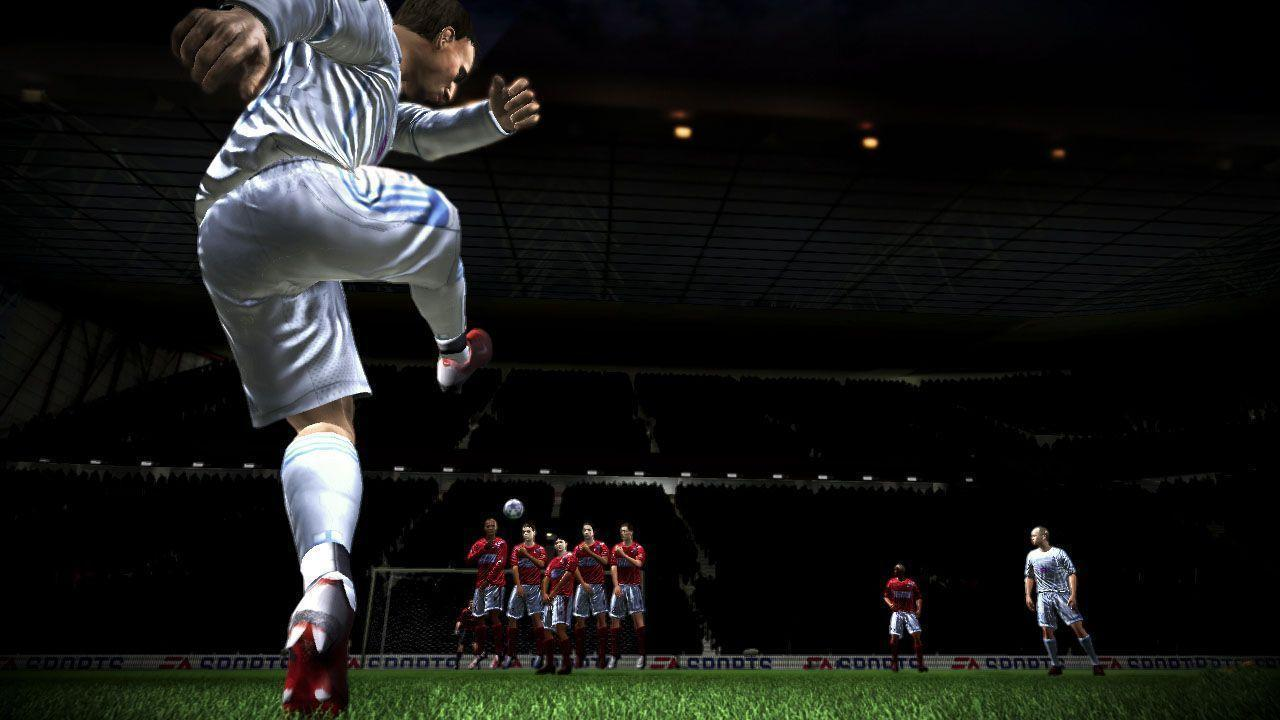 FIFA Zoom Background 3