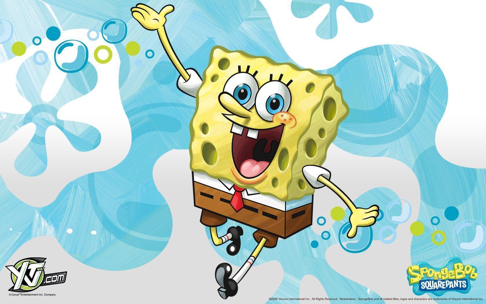 Spongebob Squarepants Wallpapers Wallpaper Cave