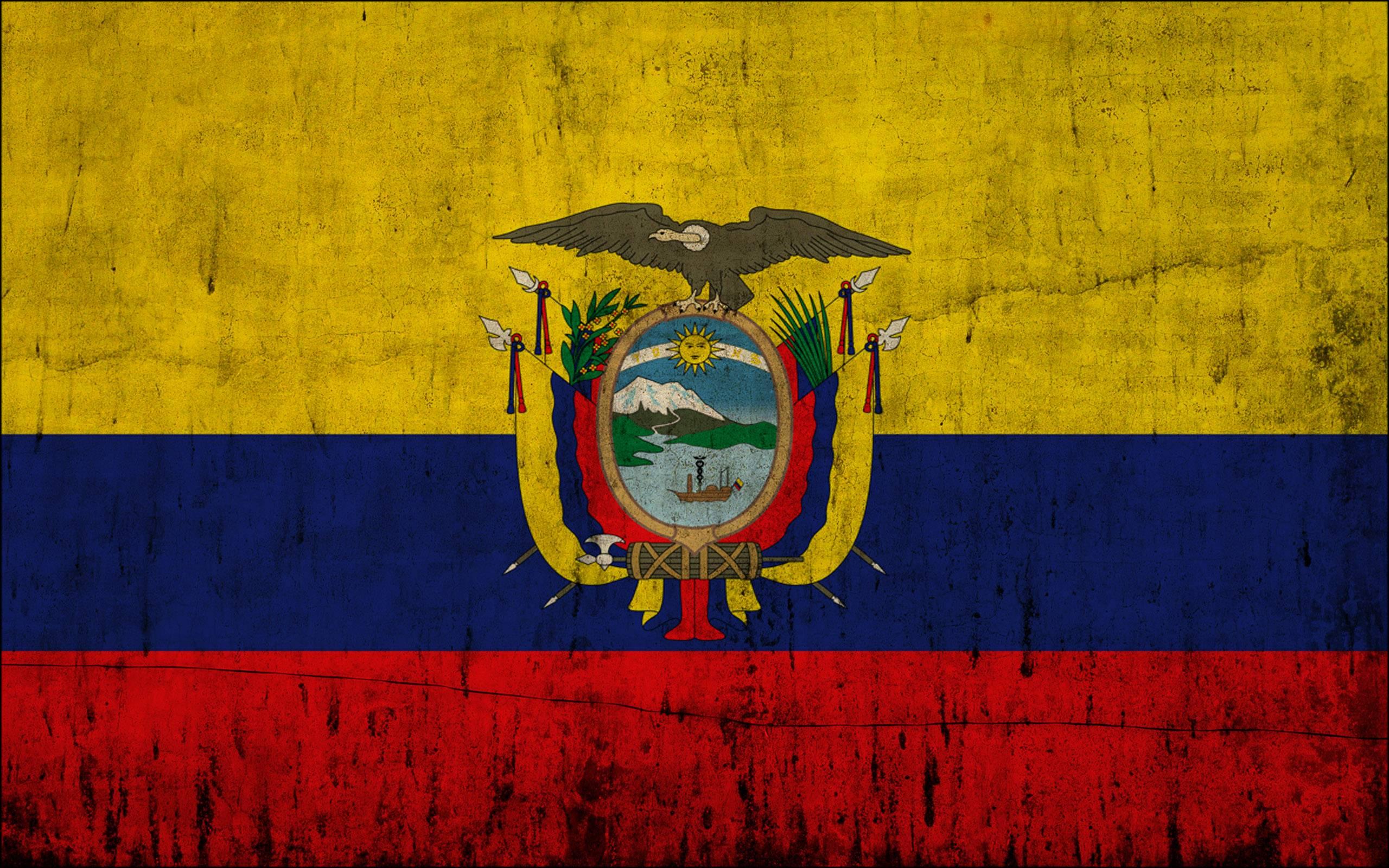 Ecuador National Football Team Background 7
