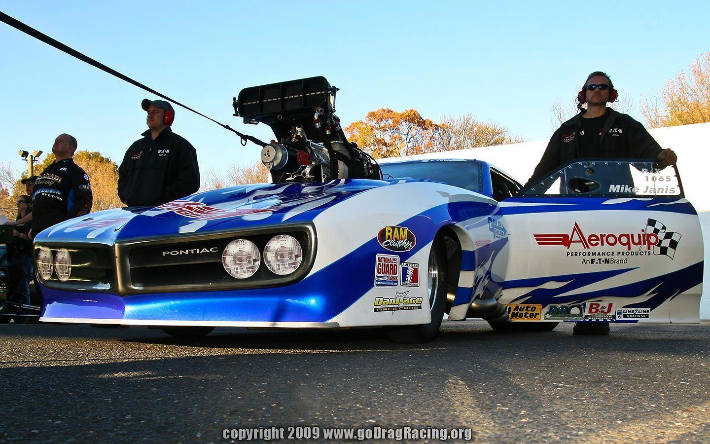 Mike Janis Firebird Pro Mod Computer Wallpapers, Desktop ...