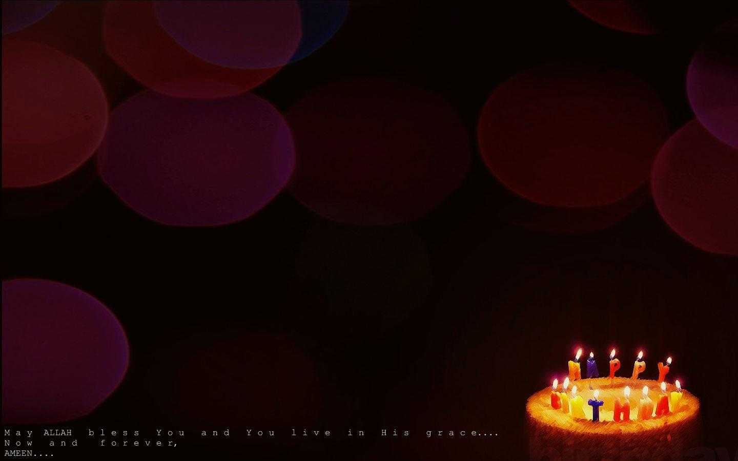 Birthday Wallpapers Image Wallpaper Cave