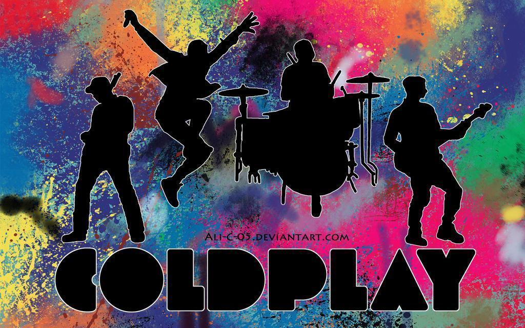 coldplay wallpapers wallpaper cave