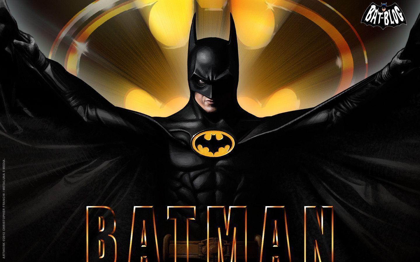 Download Batman Movie Tribute Free Wallpaper 1440x900 | HD ...