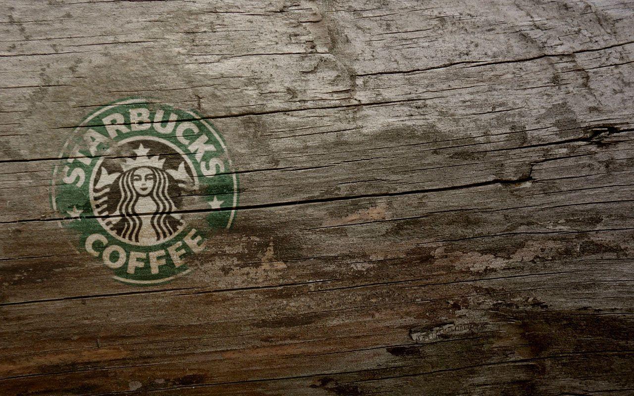 DeviantArt: More Like Starbucks Wallpaper by floodcasso2