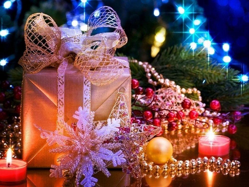 christmas wallpapers and screensavers - photo #14