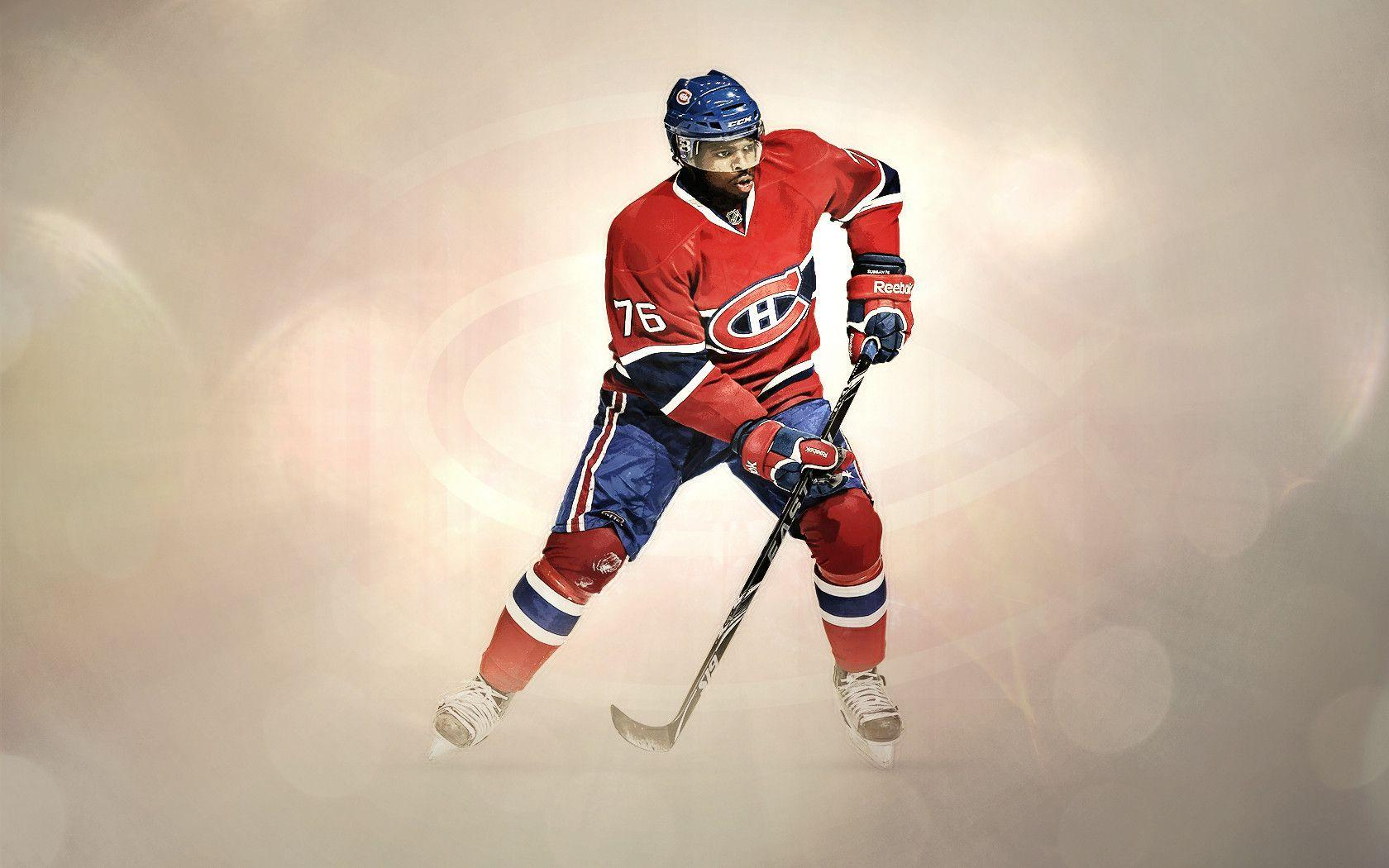 Hockey Montreal Canadiens wallpapers