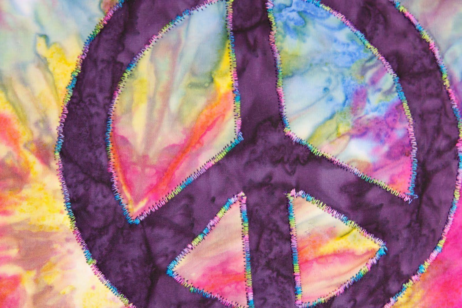 Peace Sign Desktop Backgrounds - Wallpaper Cave