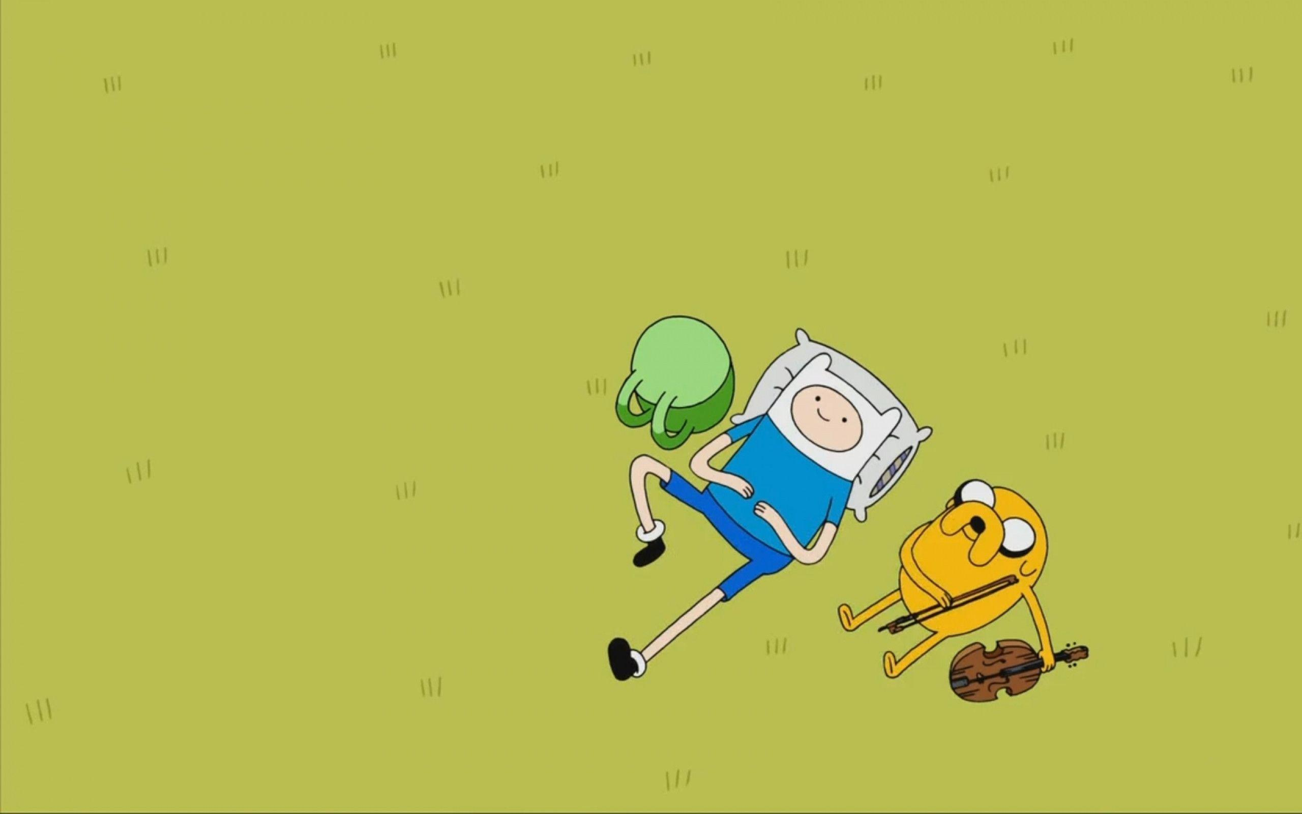 Adventure Time Teams Background 4