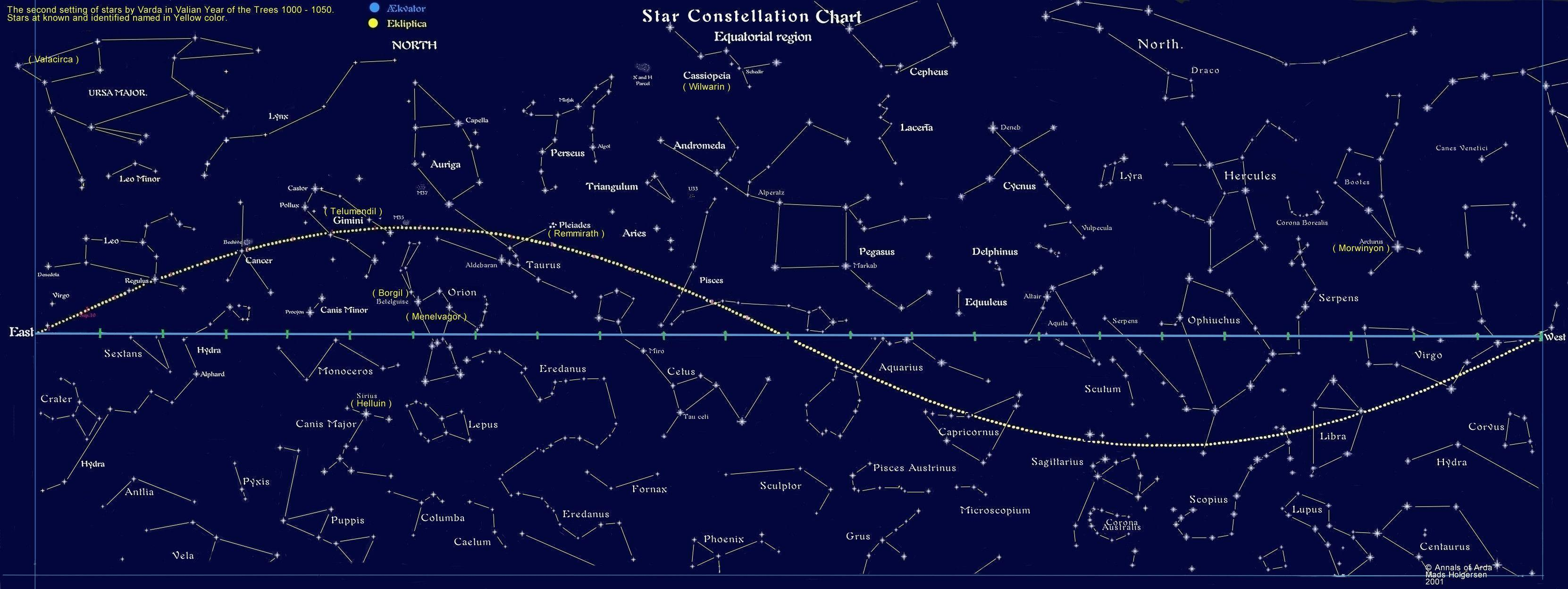 astronomy charts printable - photo #34