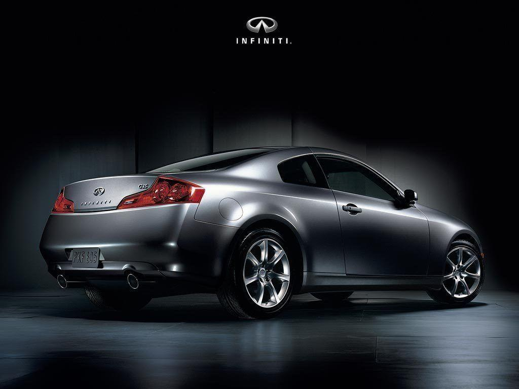 Infiniti G35 Coupe - Infiniti Wallpaper (4179232) - Fanpop