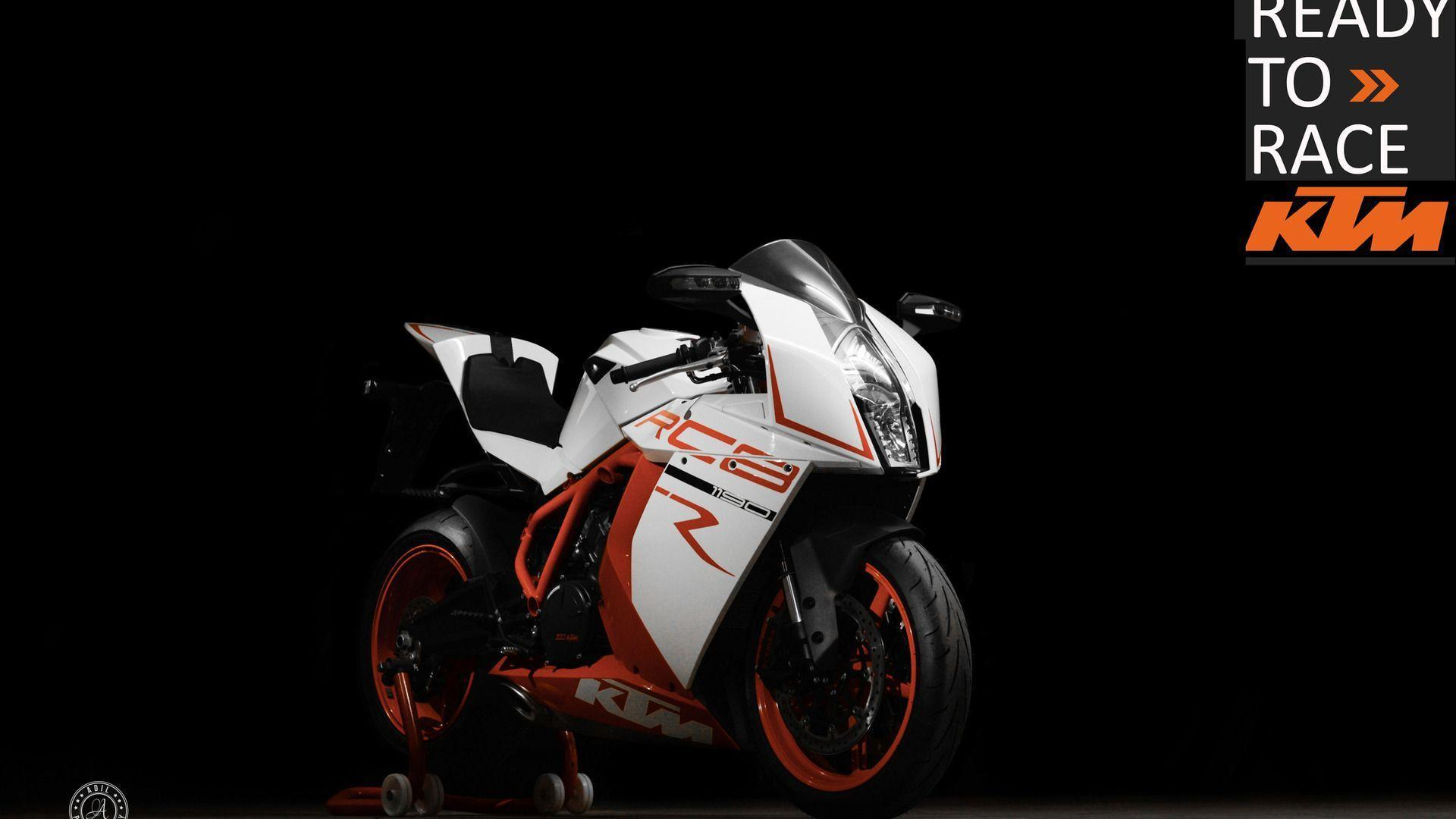 wallpapers ktm rc8 - photo #20