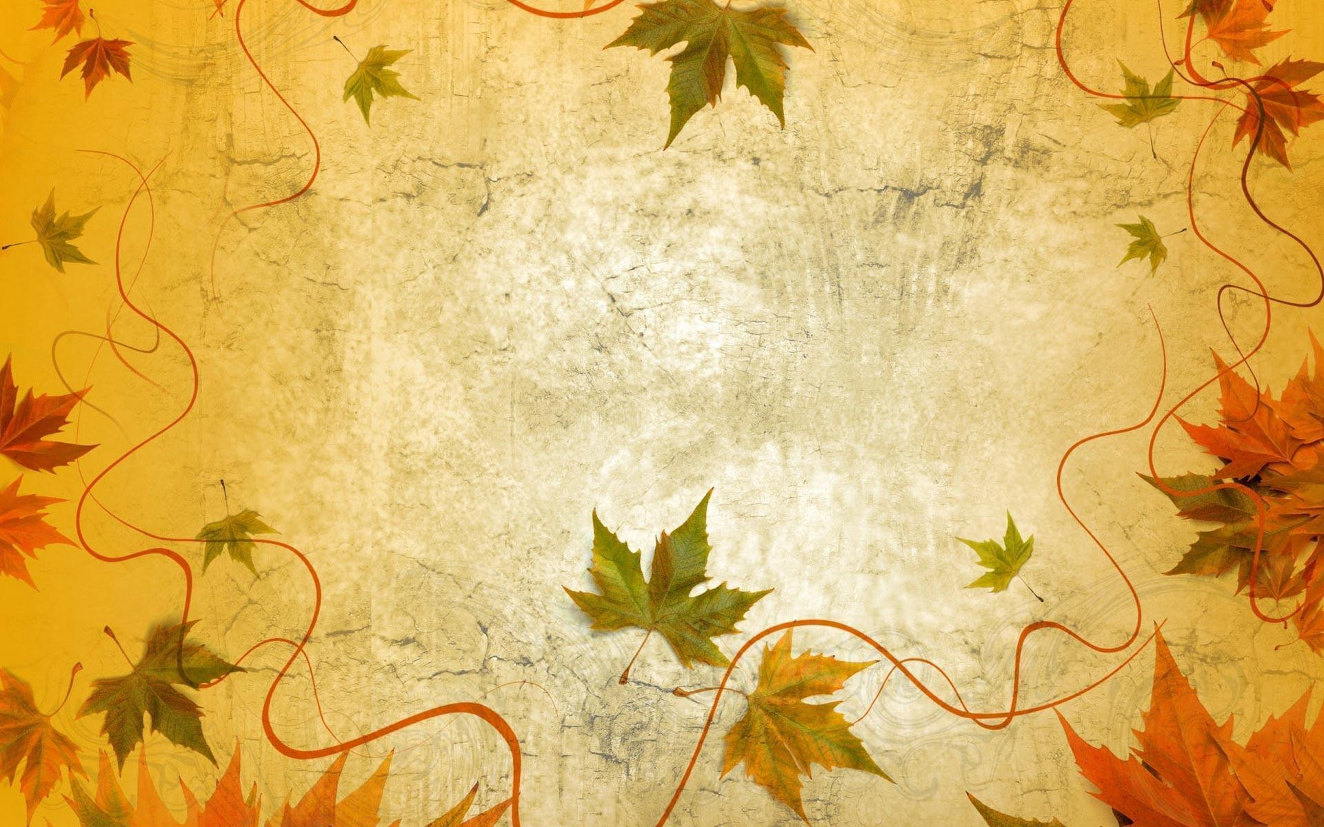 Фоны для открытки осень в хорошем качестве, открытки каждый день
