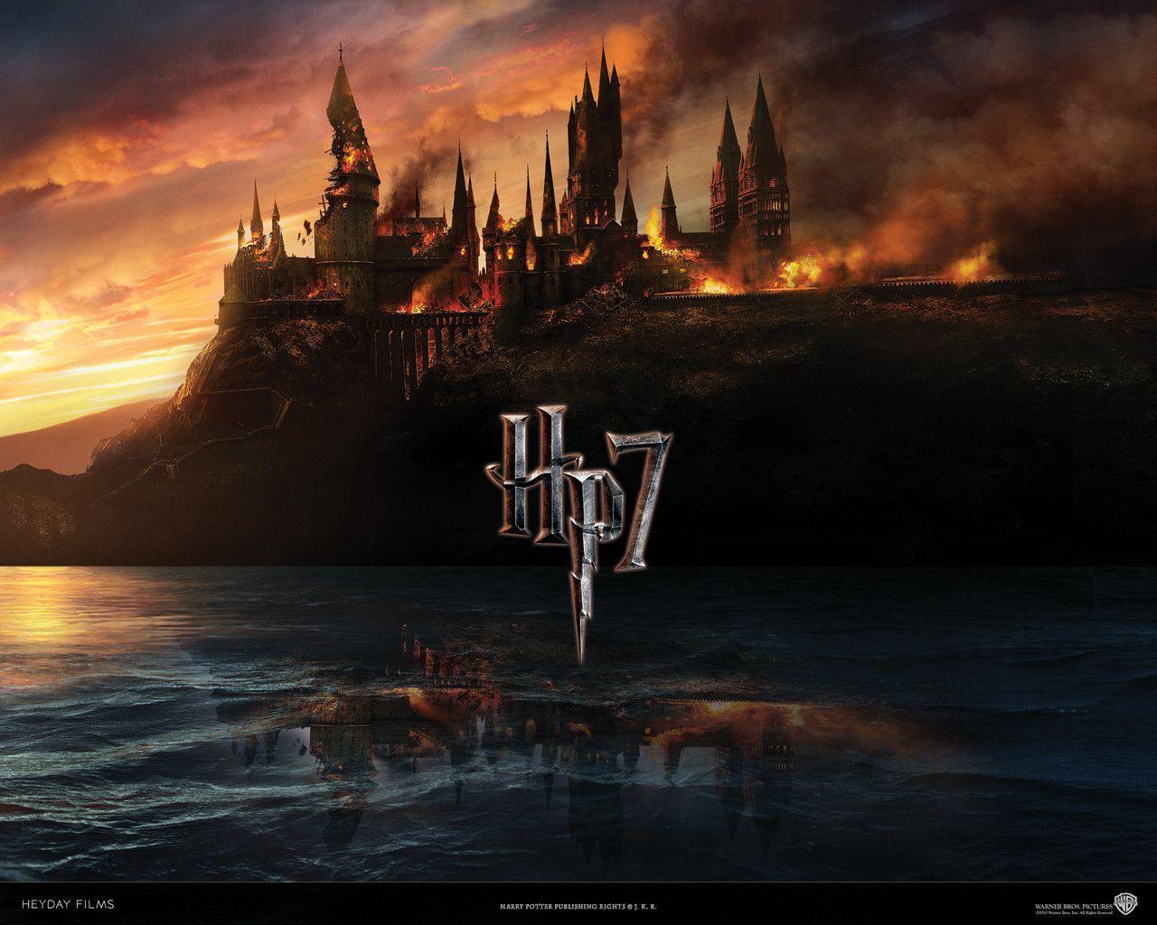 hogwarts wallpaper by sx2 - photo #21