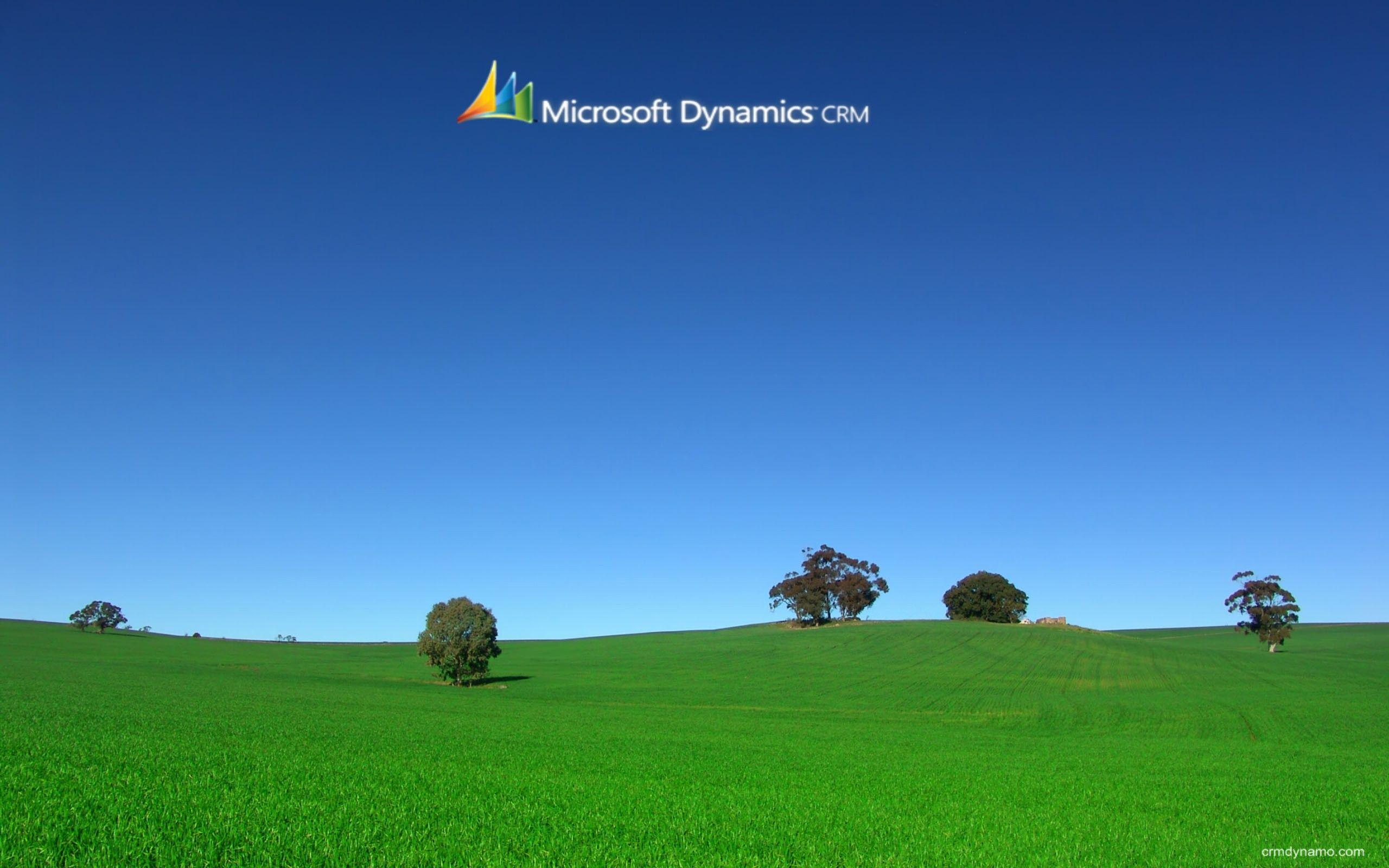 Download these new Dynamics CRM wallpapers to spice up your