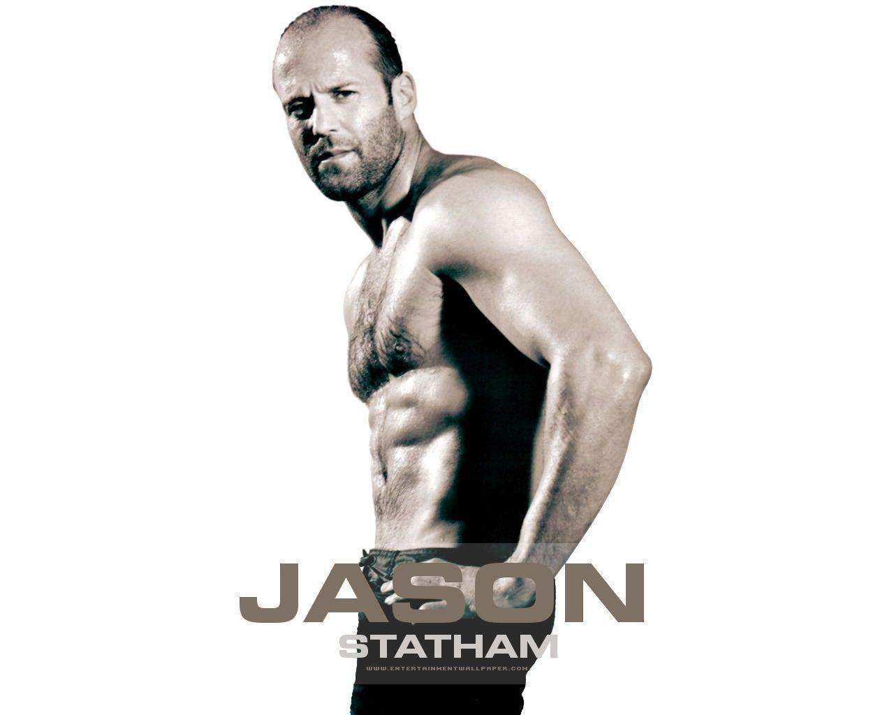 Jason Statham Wallpapers