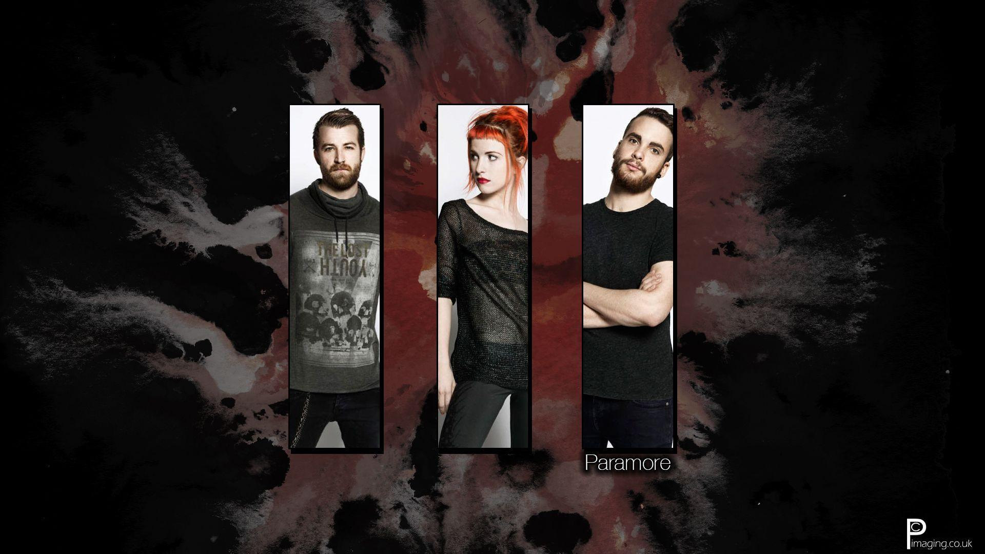 Paramore Wallpapers 2015 Wallpaper Cave