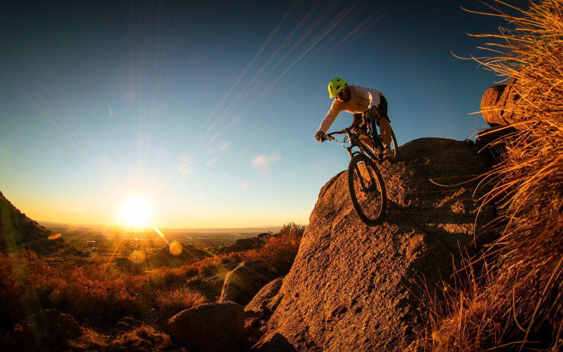 Top Ten Extremsportarten