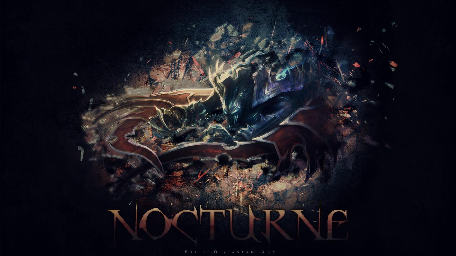 Nocturne Wallpapers - Wallpaper Cave