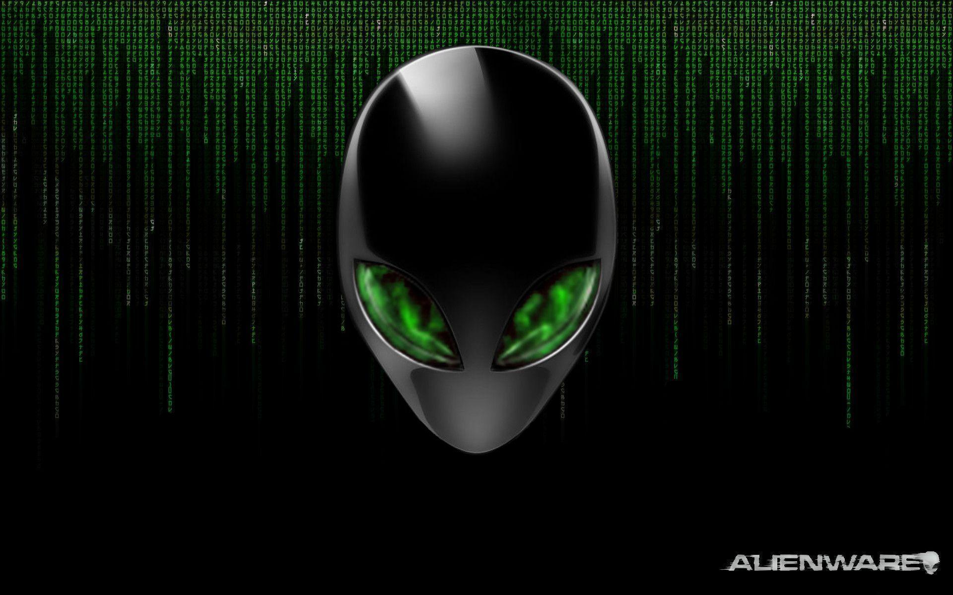 alienware wallpaper green hd -#main