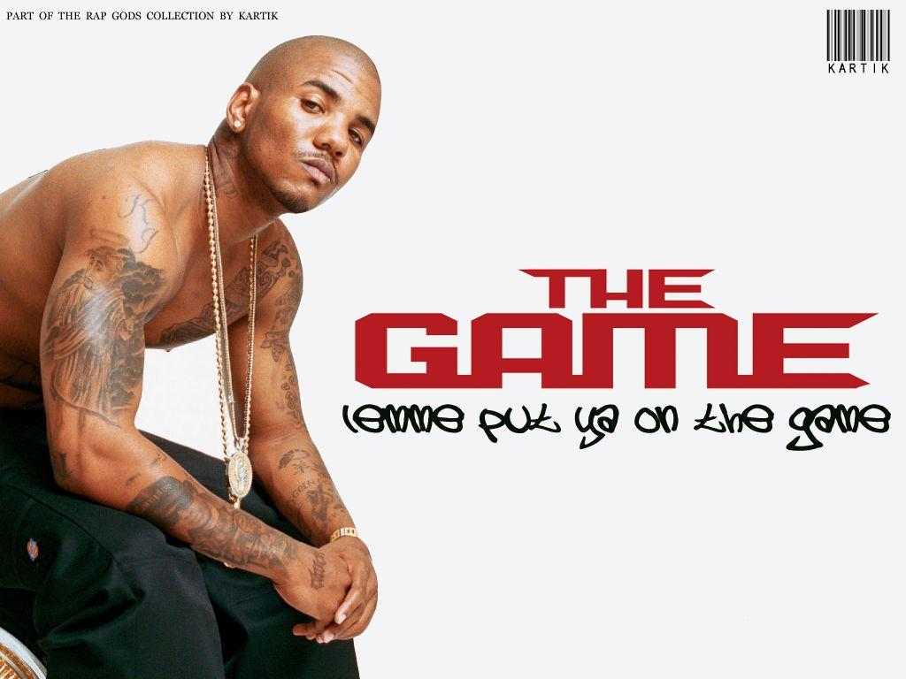The Game Wallpapers Ra...