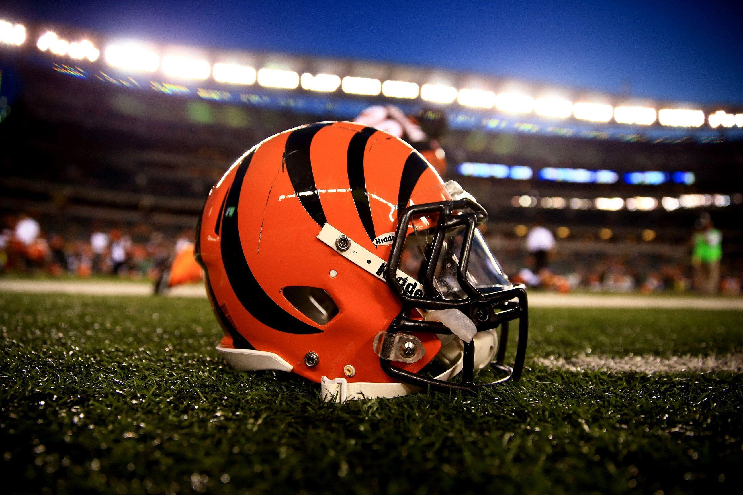 CINCINNATI BENGALS nfl football rq wallpaper | 2592x1728 | 157670 ...